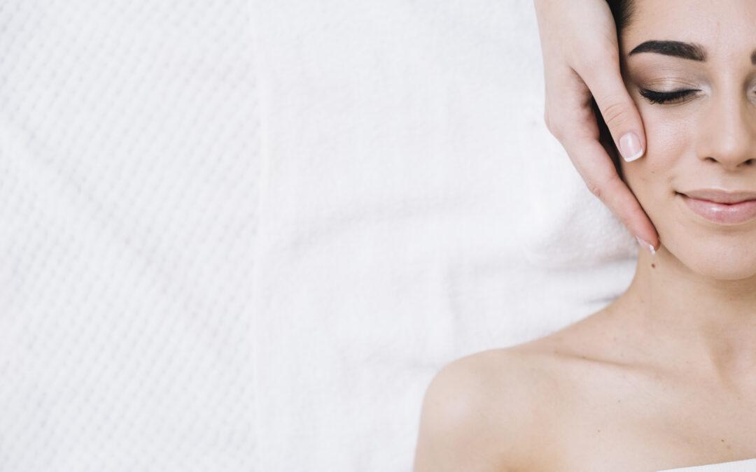 Elige tu tratamiento facial para invierno.